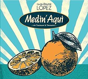 vignette de 'Medin' Aqui (Cie Guillaume Lopez)'
