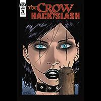 Crow: Hack/Slash #3 (English Edition)