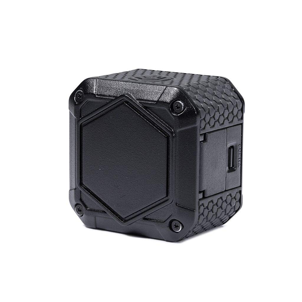 Lume Cube AIR Waterproof Compact LED Light for Photo, Video, GoPro, Smartphones + Metal Locking Foot & Cleaning Cloth Kit by LUME CUBE (Image #3)