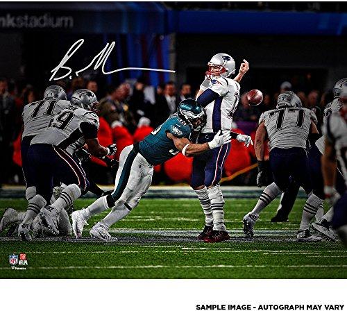 - Brandon Graham Philadelphia Eagles Autographed 16
