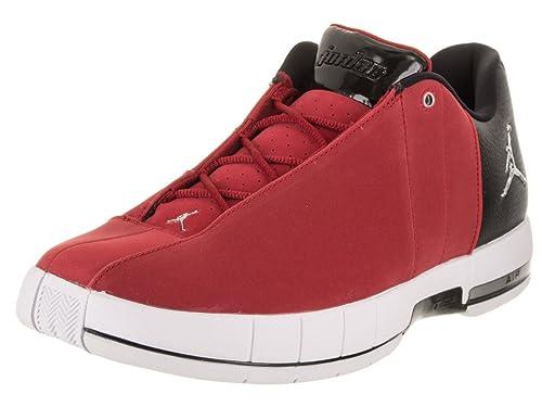 Jordan Nike Mens Te 2 Low Basketball Shoe