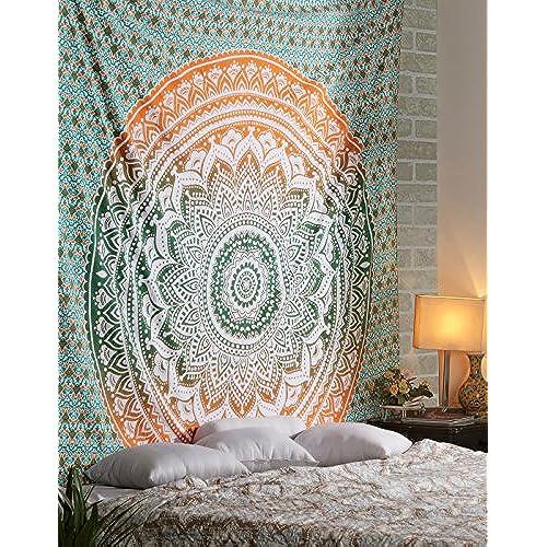 Tapestry Urban Outfitters Mandala Amazoncom