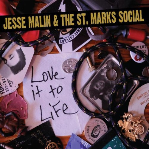 Love It to Life [12 inch Analog]                                                                                                                                                                                                                                                    <span class=
