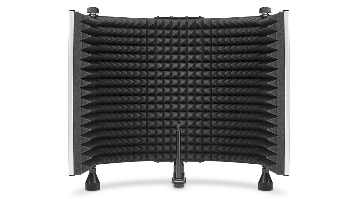 Marantz Professional Sound Shield | Professional Vocal Reflection Filter Featuring Studio-Grade EVA Acoustic Foam by Marantz Professional