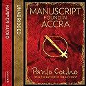 Manuscript Found in Accra Hörbuch von Paulo Coelho Gesprochen von: Jeremy Irons