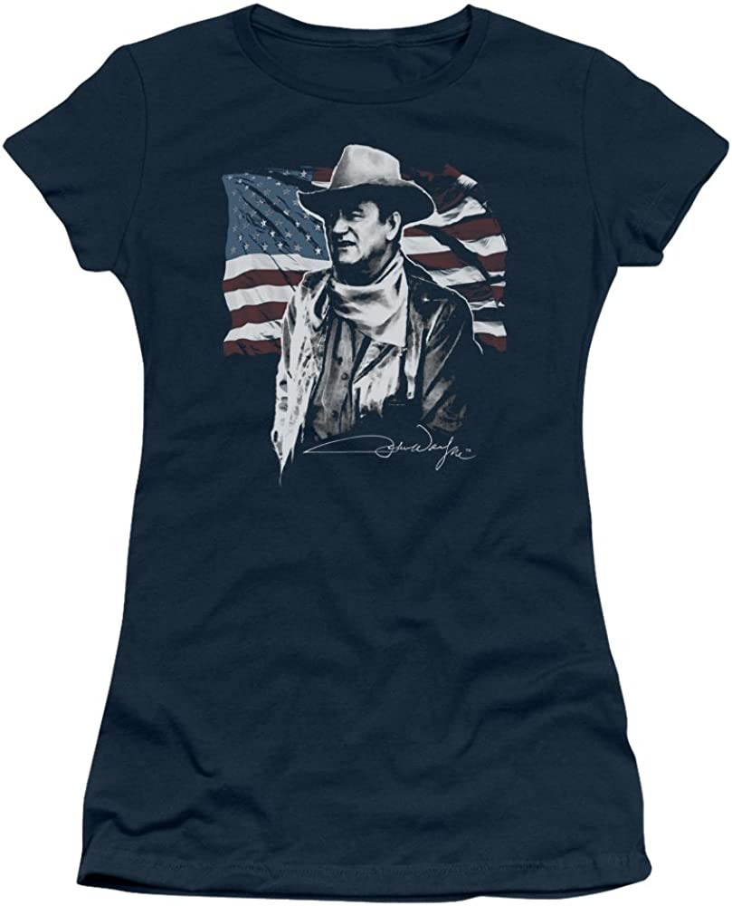 American Idol Adult Crewneck Sweatshirt John Wayne