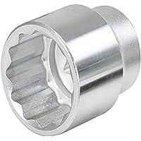 """1/2"""" 12-kantige dopsleutel, 8 mm"""