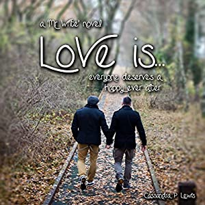 Love is... Audiobook