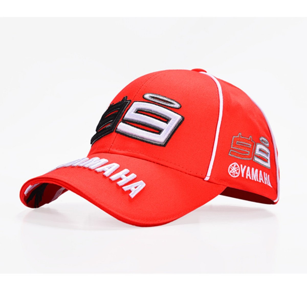 Official Gorra Jorgue Lorenzo Yamaha 99 Moto GP Factory Racing ...