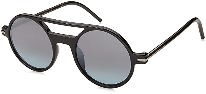 105b8576f7 Image Unavailable. Image not available for. Color  Sunglasses Marc Jacobs 45   S ...