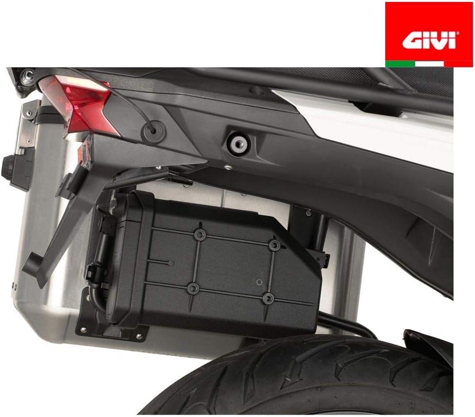 Givi Tl8705kit Befestigungsset Für Die Befestigung Des S250 Tool Box Benelli Trk502 17 18 Auto