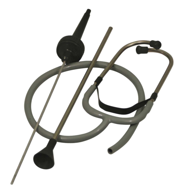 Lisle 52750 Stethoscope Kit Lisle Corporation