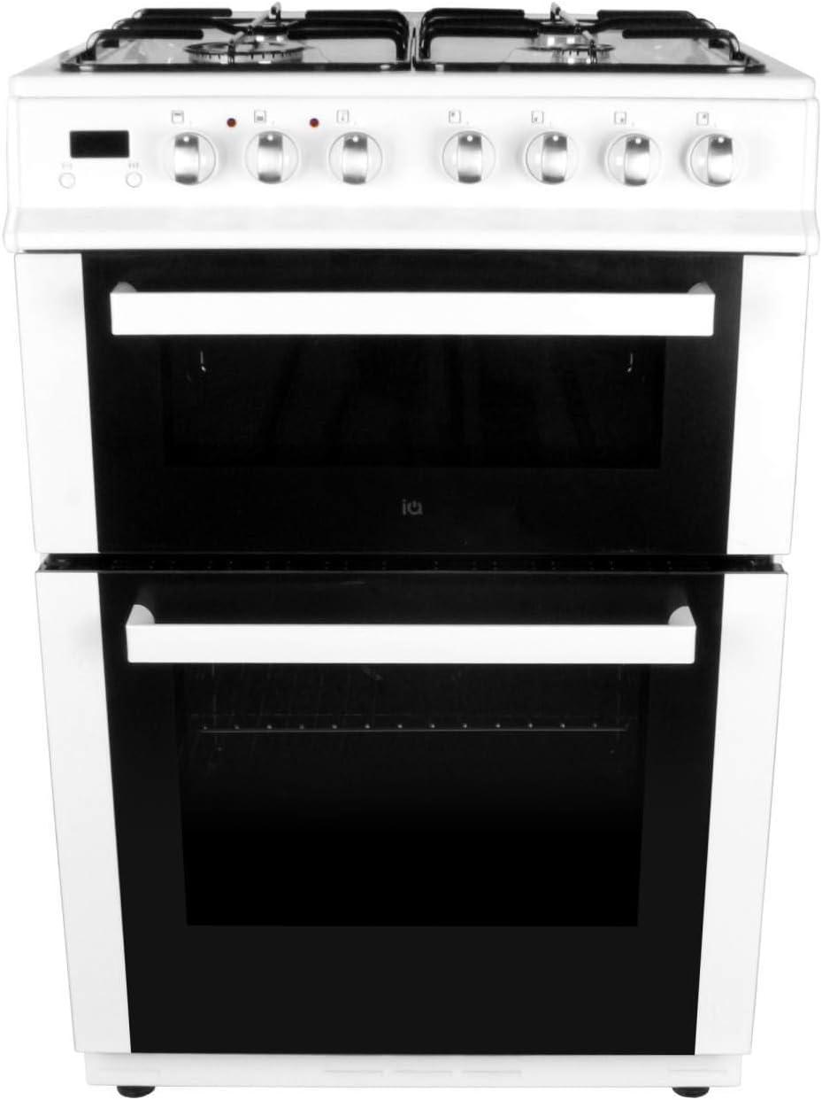Top 7 Best Dual Fuel Cooker 60cm [Expert's Choice - 2021] 6