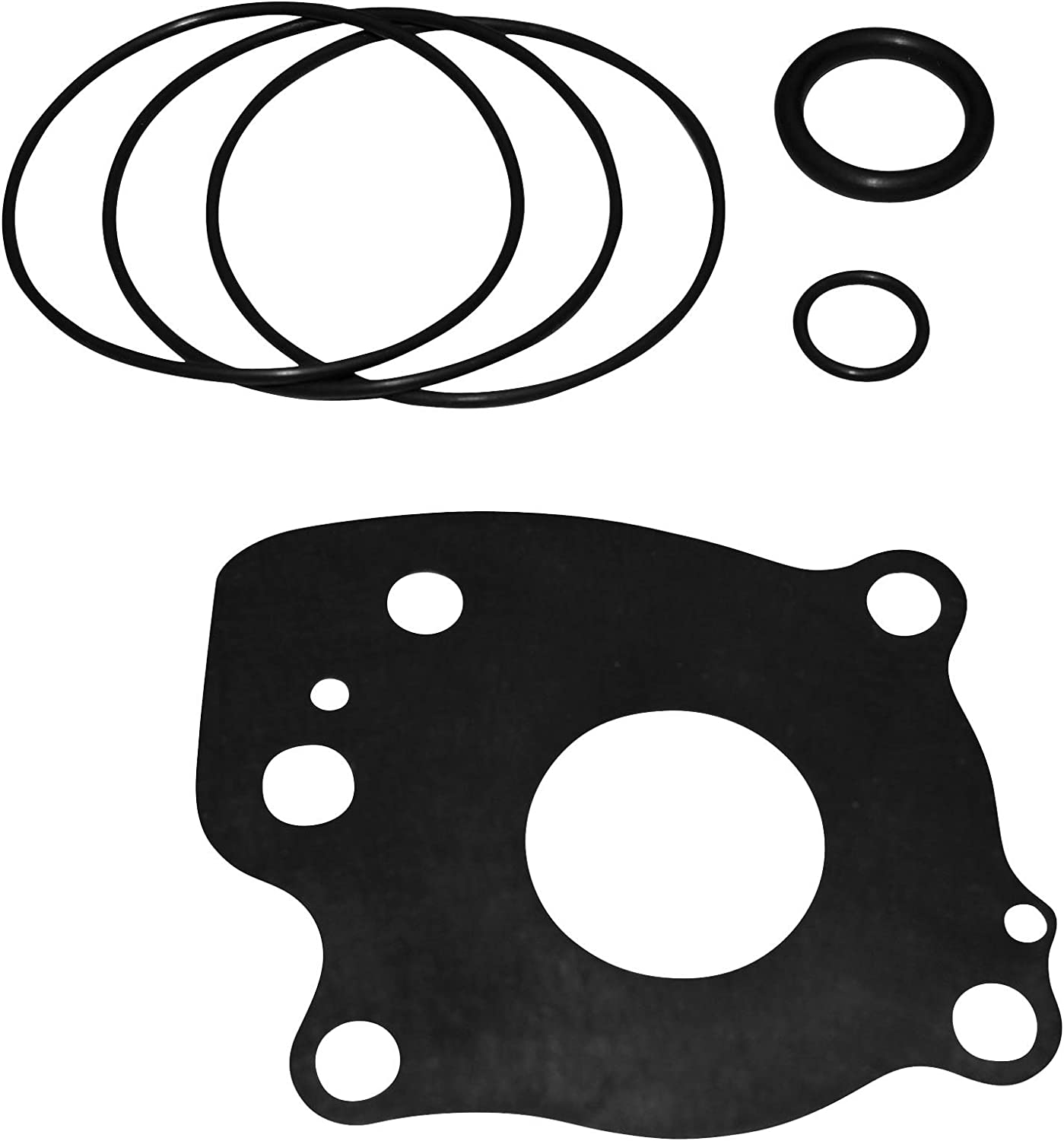Feuling Oil Pump Rebuild Kit 7061