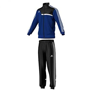 super specials san francisco large discount adidas Herren Trainingsanzug Tiro 13