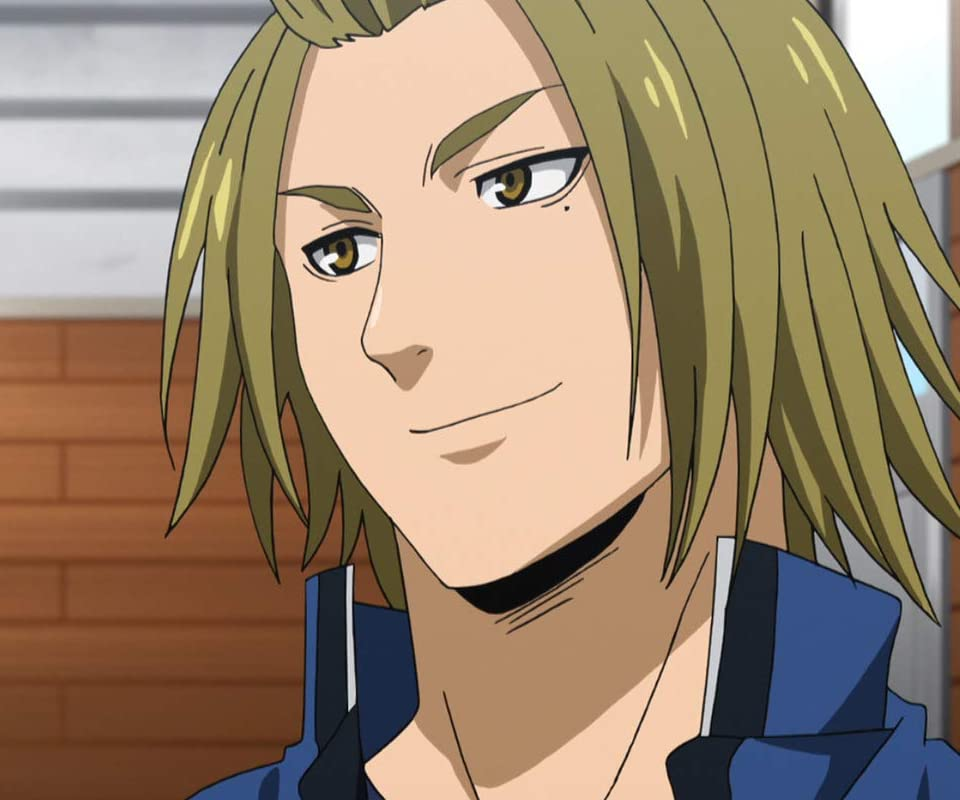 火ノ丸相撲 沙田 美月(さだ みづき) Android(960×800)待ち受け画像