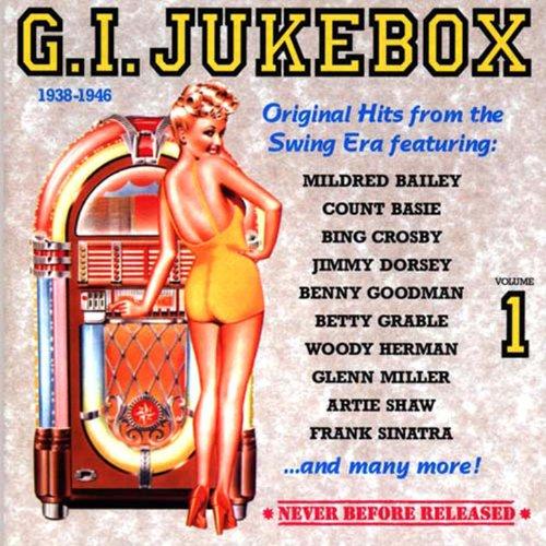 G.I. Jukebox, Original Hits fr...
