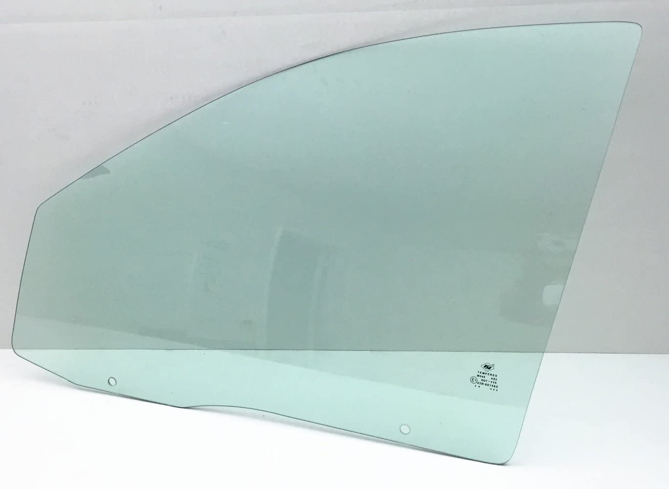 NAGD Driver//Left Side Front Door Window Glass Replacement for Chevrolet Cavalier 4 Door Sedan 1995-2005