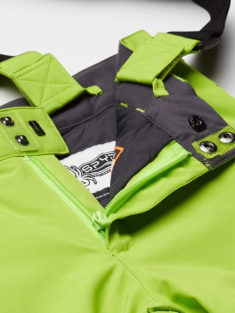 Spyder Pantalones de propulsi/ón Unisex para ni/ños