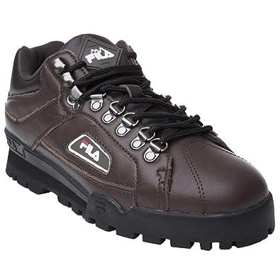 Sacs MarronChaussures Homme Et Boots Trailblazer Fila c4LAjS35qR