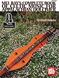 #5: Complete Book of Celtic Music for Appalachian Dulcimer