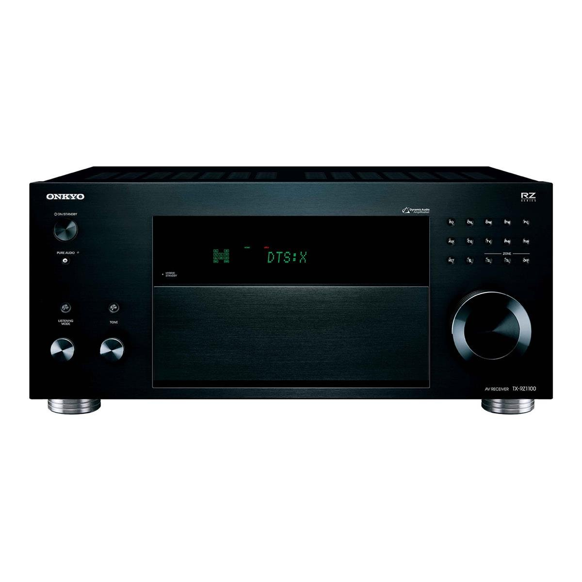 Onkyo TX-RZ1100 9.2 Channel Network A/V Receiver by Onkyo