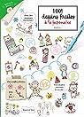 1001 dessins faciles à la japonaise par Kamo