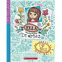 I Heart Pets Ella Diaries #3