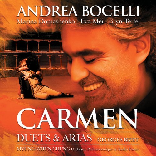 Carmen: Duets and Arias by Decca (Image #1)