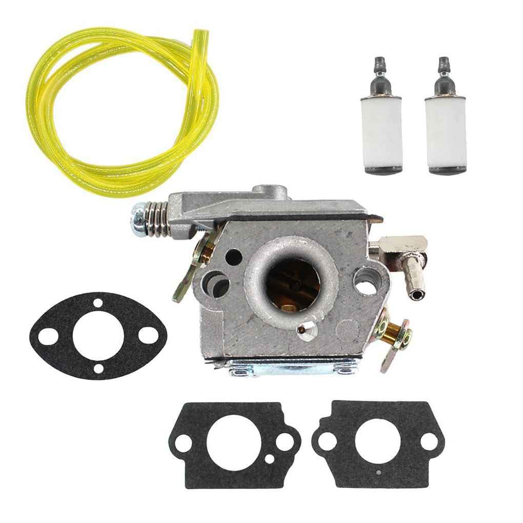 Ligne de carburant Laine Filtre Joint Carburateur pour Tecumseh TC200 TC300 640347 640347A TM049XA Ice Auger 2-Cycle Carb Republe