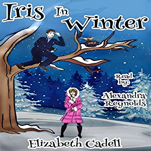 Iris in Winter Audiobook