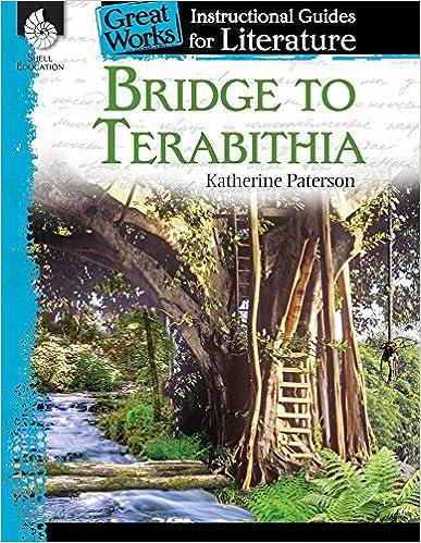 Amazon com: Bridge to Terabithia: An Instructional Guide for