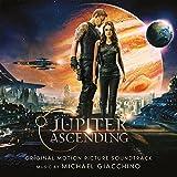 Jupiter Ascending (Gatefold Sleeve) [180 gm 2LP vinyl] [Vinilo]