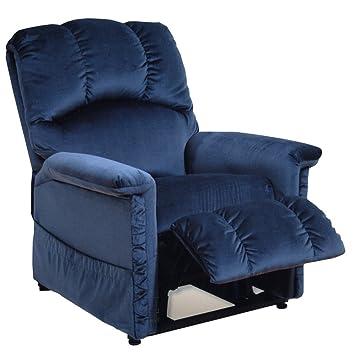 Amazon.com: Champion Power Lift Chair Brandy: Health ...