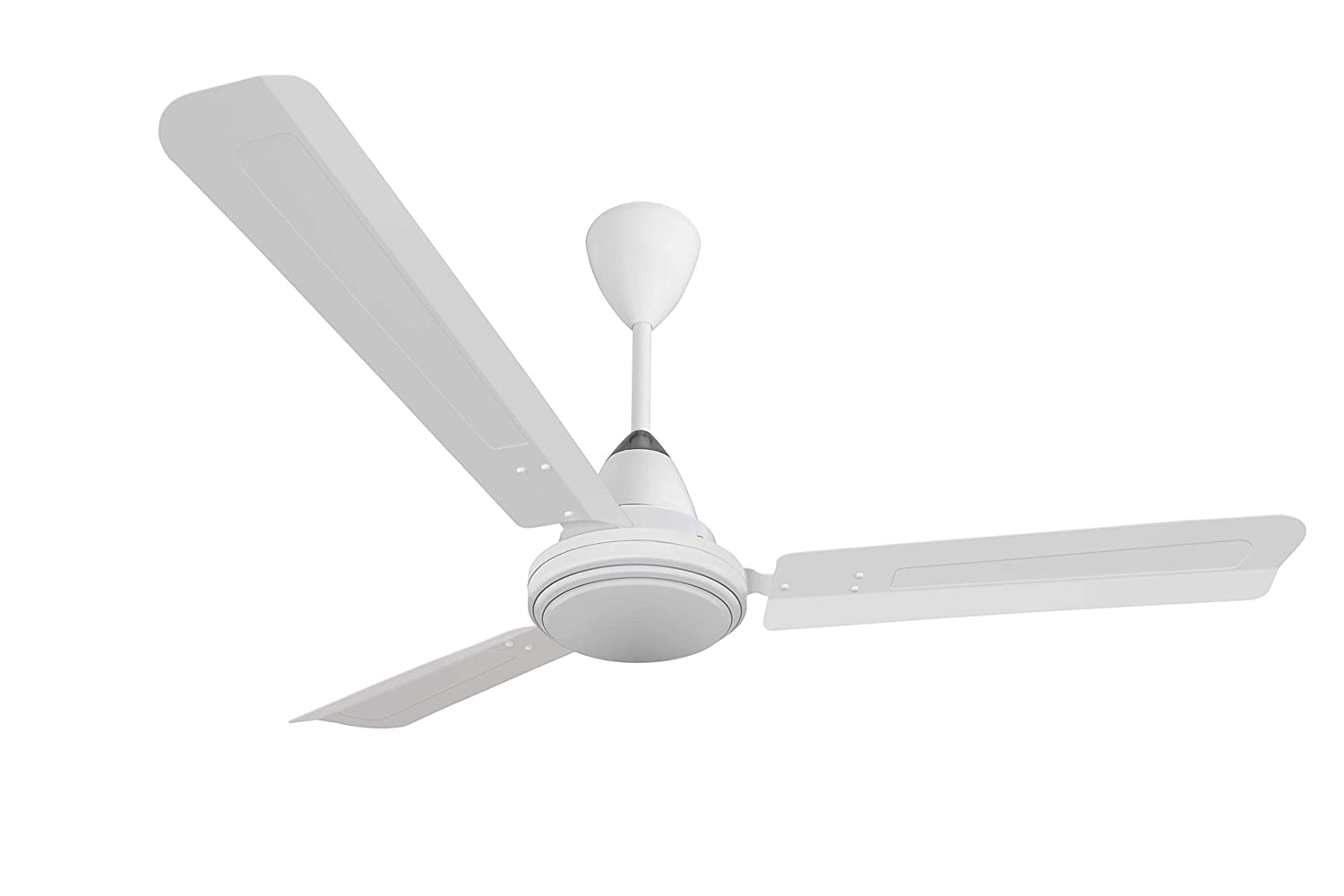 Orient Electric Energy Saver Ecotech Plus 1200mm Ceiling Fan With Remote White At Low S In India