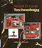Small Engine Technology, Schuster, William A., 0827349270