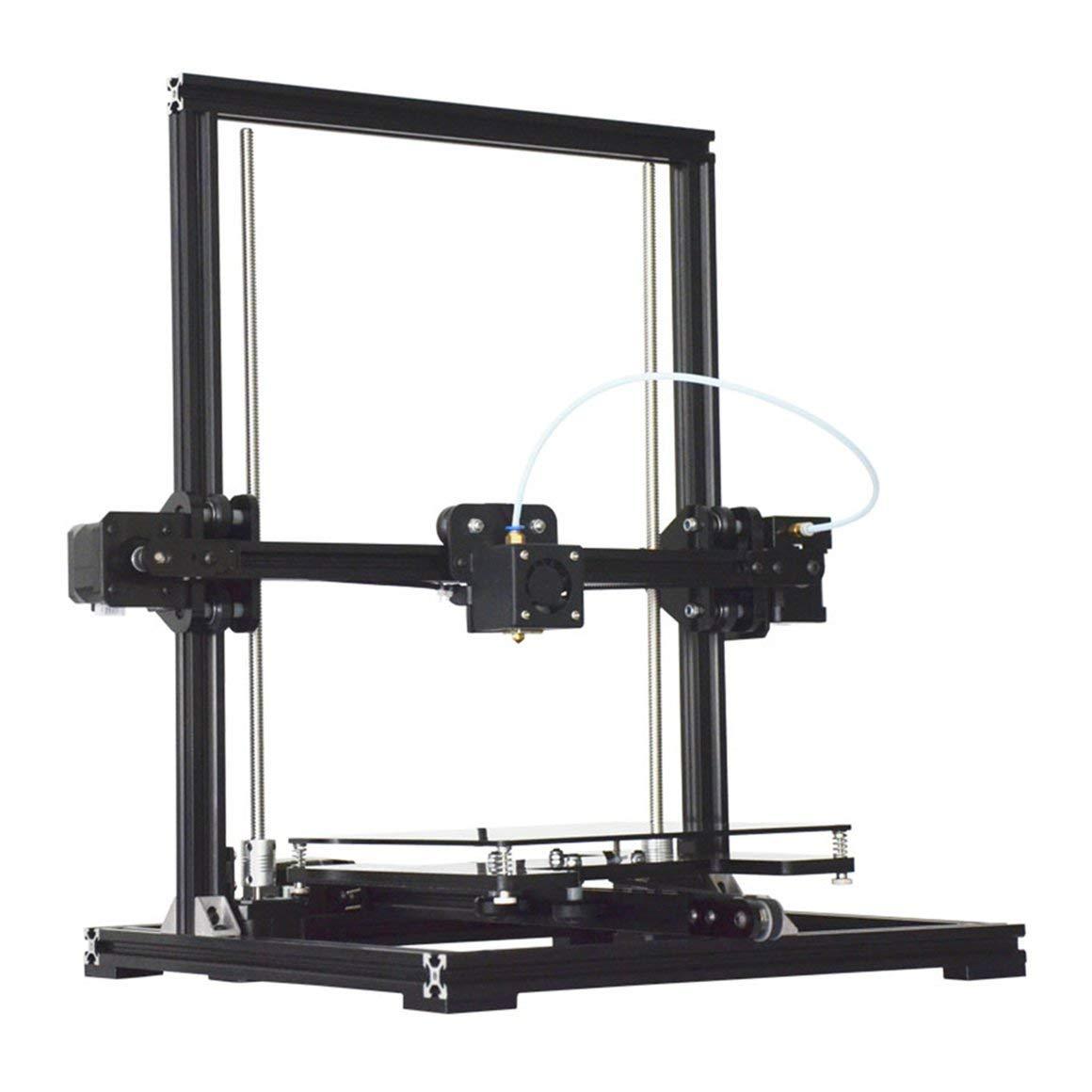 Funnyrunstore Tronxy Perfil de Aluminio Extrusión Kit de Impresora ...