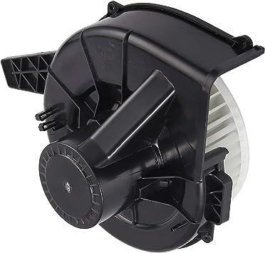 6Q1820015 - Motor eléctrico para ventilador de habitáculo: Amazon ...