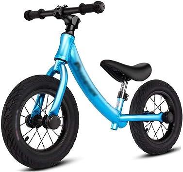 CQILONG-bicicleta de equilibrio No Pedalear En Deportivo Dirección ...