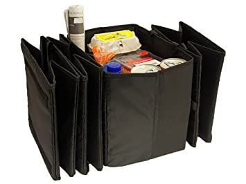 Car Carpet Organiser Tidy Storage Boot Bag For Ford C-Max