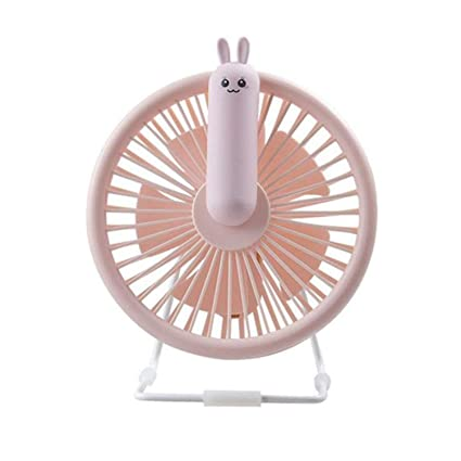 Cleaning Appliance Parts New Portable Handheld Rechargeable Built-in Battery Usb Port Portable Mini Desk Fan For Smart Home Special Summer Sale