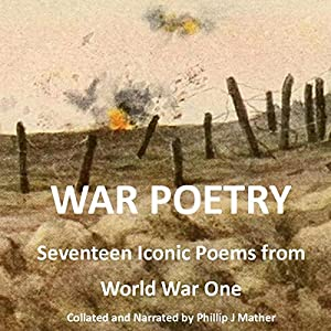 War Poetry Audiobook