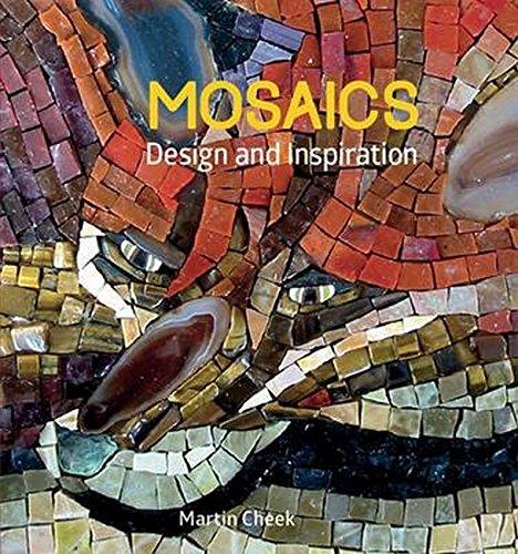 Martin Cheek Mosaic Artist: Creative Inspiration by Cheek Martin