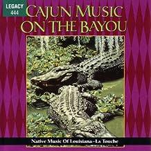 Cajun Music On The Bayou - Native Music Of Louisiana-La Touche