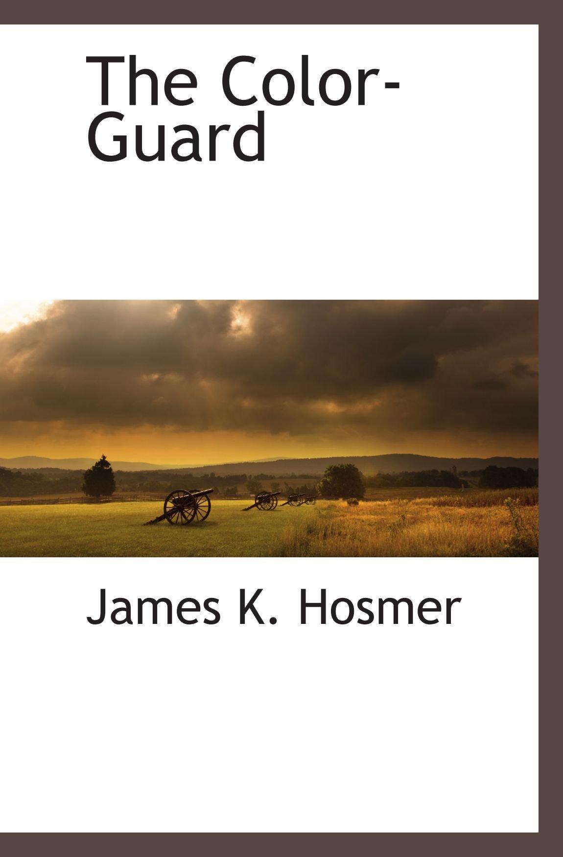 Download The Color-Guard PDF