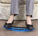 Extreme Leg Rocker Exercise Board