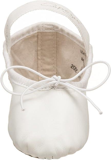Capezio Toddler//Little Kid Teknik 200 Ballet Slipper