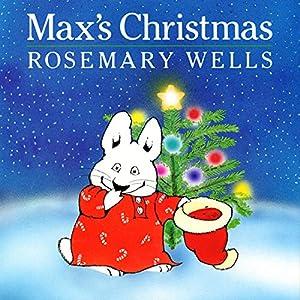 Max's Christmas Audiobook
