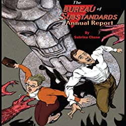 The Bureau of Substandards Annual Report