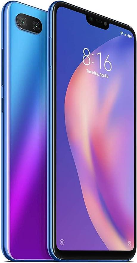 Xiaomi Mi 8 Lite - Smartphone (15,9 cm (6.26
